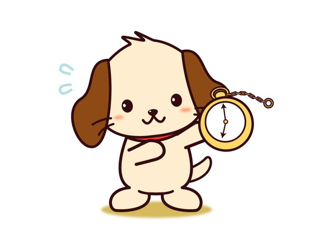 銀の時計 性格